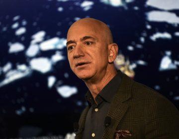 Jeff Bezos financiará a científicos y activistas para combatir el cambio climático