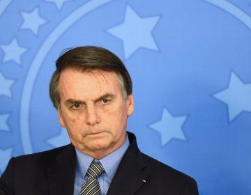 Bolsonaro presenta un proyecto de ley que abre las tierras indígenas a la minería