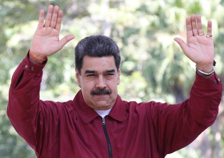 """Maduro tiene """"miedo"""", acusa la CIDH ante el rechazo de visitadores"""
