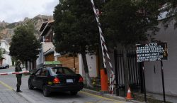 España concluye que el incidente en la embajada de México…