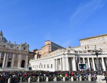 El Vaticano celebra 91 años de existencia como el país más pequeño del mundo