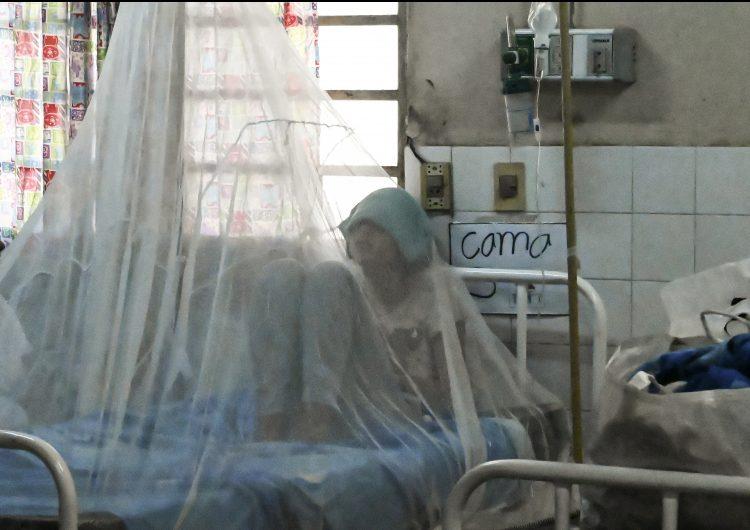 Se declara emergencia sanitaria en Paraguay por brote de dengue