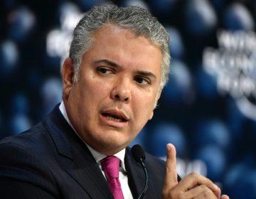 Iván Duque es investigado por su presunta relación con una red de compra de votos en 2018