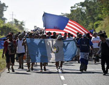 La ONU financiará un programa de desarrollo para detener la migración de México, Guatemala, El Salvador y Honduras