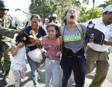 México obedeció ultimátum de EU y deterioró las condiciones de los migrantes: MSF
