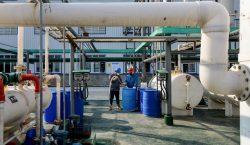 China reduce emisiones de CO2 por impacto del coronavirus; van…