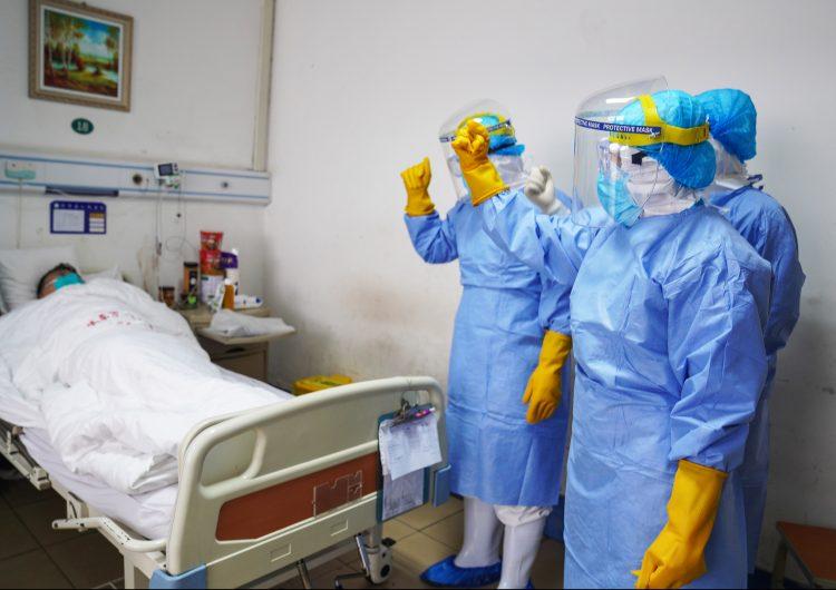 Varios países prohíben entrar en sus territorios a personas procedentes de China por coronavirus