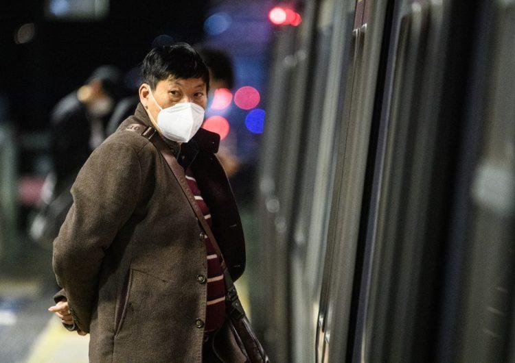 #NoSoyUnVirus, la campaña contra la discriminación hacia ciudadanos chinos por coronavirus