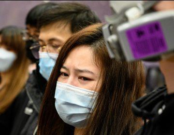 La OMS advierte que faltan máscaras y equipamiento para el coronavirus
