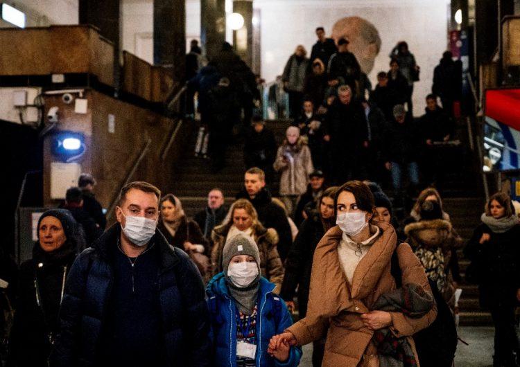 Rusia prohíbe entrada de ciudadanos chinos a su territorio por temor al coronavirus