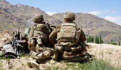 Estados Unidos y los talibán llegan a un acuerdo de…