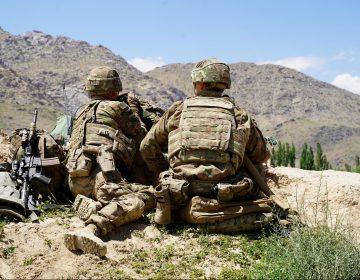 Estados Unidos y los talibán llegan a un acuerdo de paz