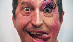 Ejecutivo brasileño brilla como drag queen en el carnaval y…