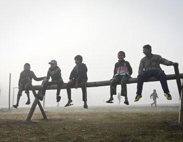 """La crisis climática y la mala alimentación, una """"amenaza"""" para la salud infantil"""