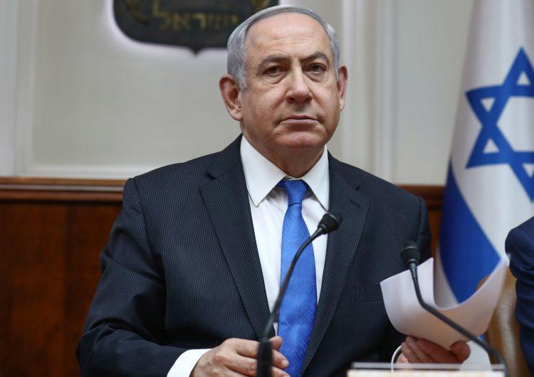 El juicio al primer ministro de Israel se iniciará el 17 de marzo