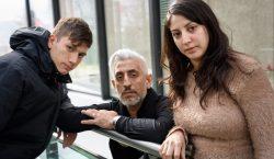 Sordos violados por sacerdotes en Argentina piden audiencia con el…