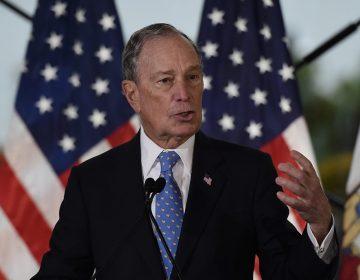 Michael Bloomberg rompe récord al gastar 364 mdd en publicidad de campaña electoral