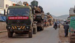 La ONU denuncia que los desplazados de Siria viven en…