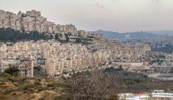 Israel anuncia construcción de miles de nuevas viviendas en Jerusalén…