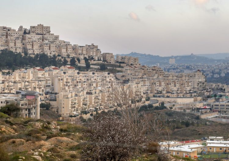 Israel anuncia construcción de miles de nuevas viviendas en Jerusalén Este