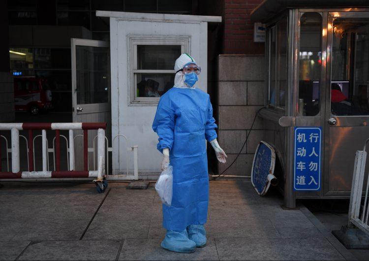 EU acusa a Rusia de orquestar una campaña de desinformación sobre el coronavirus