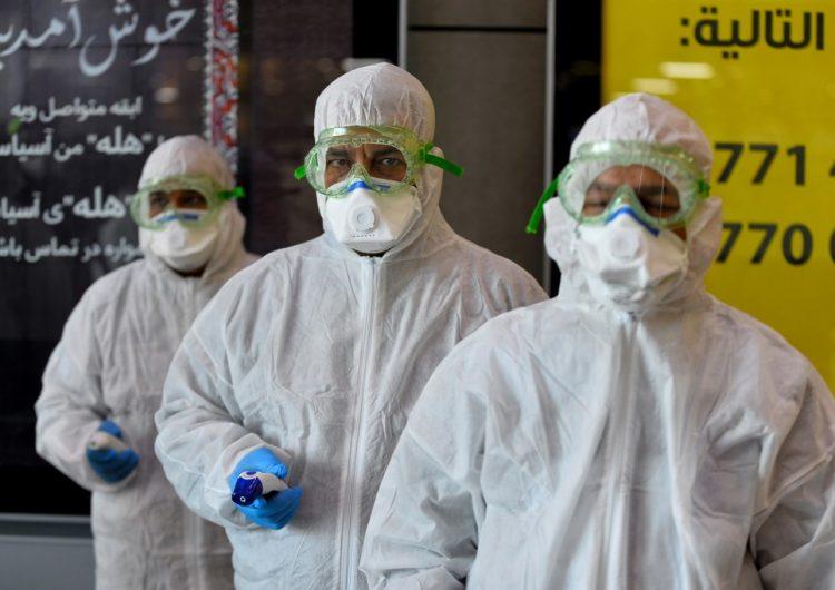 La OMS en alerta por casos de coronavirus fuera de China; Italia registra el primer muerto