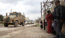 Se anuncia una cumbre sobre Siria con líderes de Turquía,…