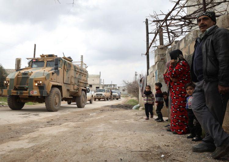 Se anuncia una cumbre sobre Siria con líderes de Turquía, Rusia, Francia y Alemania