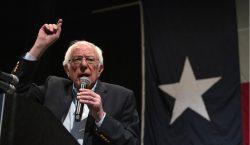 Bernie Sanders gana Nevada y se fortalece en la carrera…
