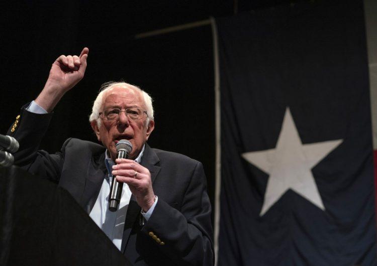 Bernie Sanders gana Nevada y se fortalece en la carrera presidencial demócrata