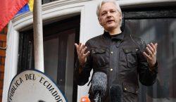 La defensa de Julian Assange denuncia el trato en prisión…