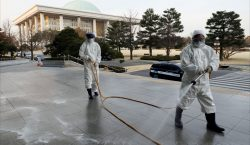 Coronavirus: Italia e Irán reportan más muertes y la OMS…