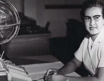 Muere Katherine Johnson, la matemática que fue clave en la llegada del hombre a la luna