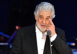 Plácido Domingo acepta responsabilidad de las acusaciones de acoso sexual y pide perdón