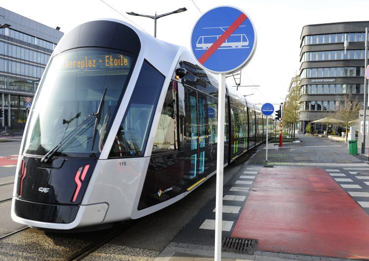 Luxemburgo, el primer país del mundo con transporte público gratuito