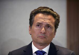 Detienen en España al exdirector de Pemex Emilio Lozoya