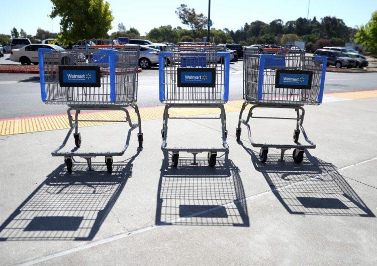 Tiroteo en Walmart de Arkansas deja un muerto y dos heridos