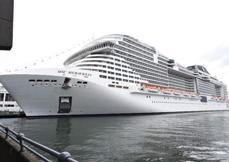 Crucero sí arribará en México; no representa riesgo para la salud pública, dice SSa de Quintana Roo