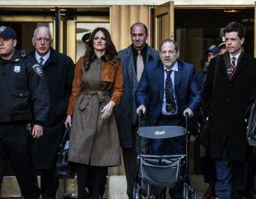 La acusación pide al jurado que crea a las mujeres y condene a Weinstein