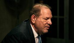Harvey Weinstein es declarado culpable de violación, pero no de…