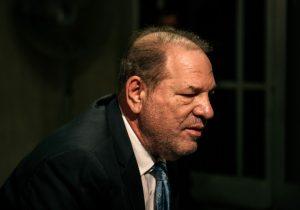 Harvey Weinstein es declarado culpable de violación, pero no de depredación sexual