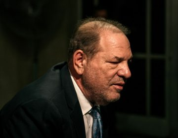 Harvey Weinstein es declarado culpable de violación, pero no de depredación sexual