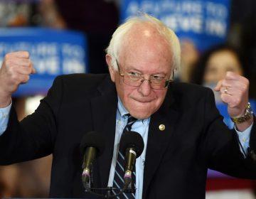 Demócratas impedirán que Bernie Sanders obtenga la nominación: Trump