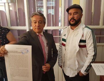 """Presenta CPC denuncia penal contra ex gobernador por """"Operación Nissan II"""""""