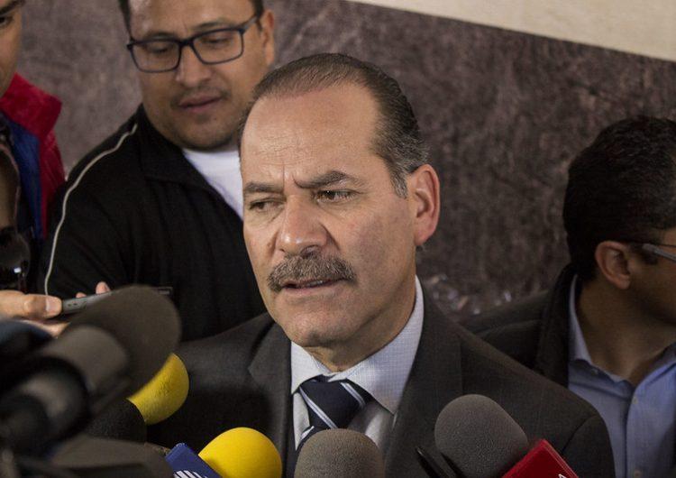 En dos semanas podría restablecerse el Registro Público de la Propiedad: Orozco