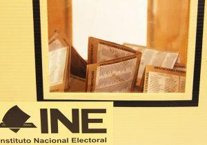 Tendrá INE presupuesto de 85.6 mdp en Aguascalientes