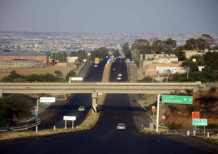 Retrasan fallo de licitación de libramiento carretero de Aguascalientes