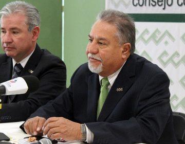 Se disculpa presidente del CCEA por comentarios sobre paro de mujeres