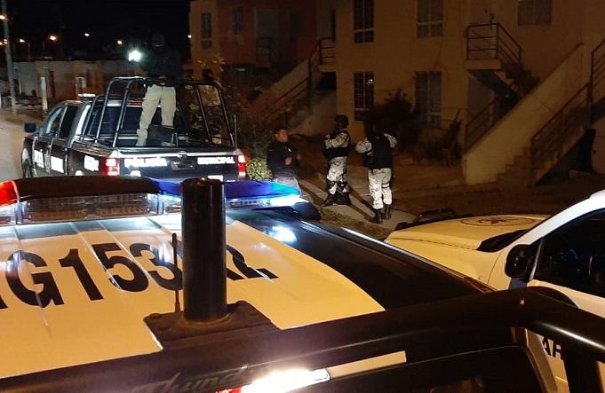 Por fin realizan operativos conjuntos policías estatal, municipal y Guardia Nacional