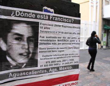 Sin herramienta ni equipo para búsqueda de desaparecidos: OVSG